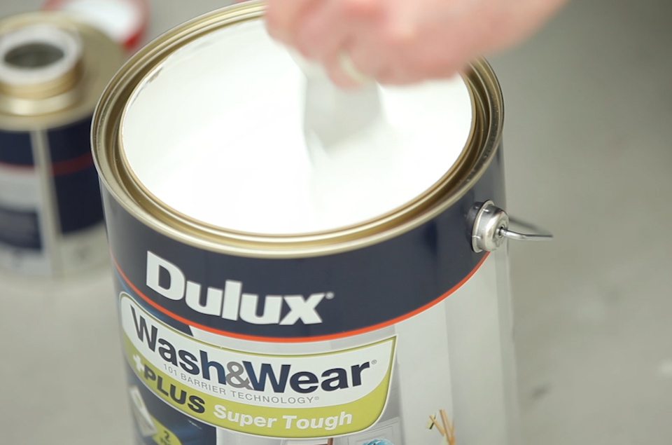 Dulux Super Tough