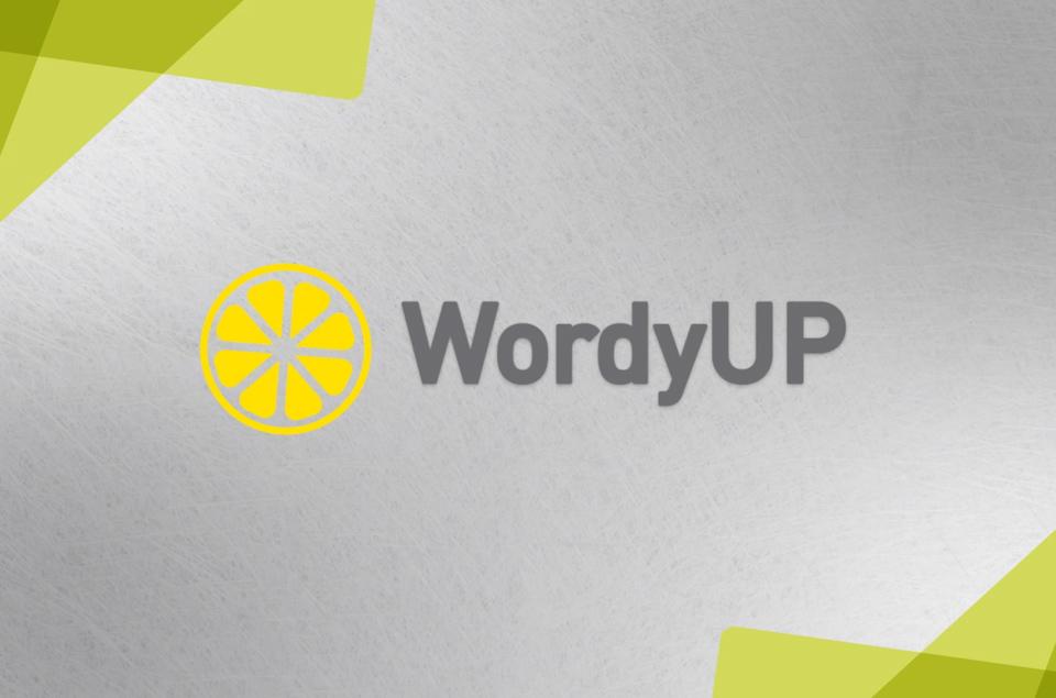 wordyup