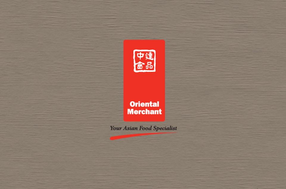 Oriental Merchant