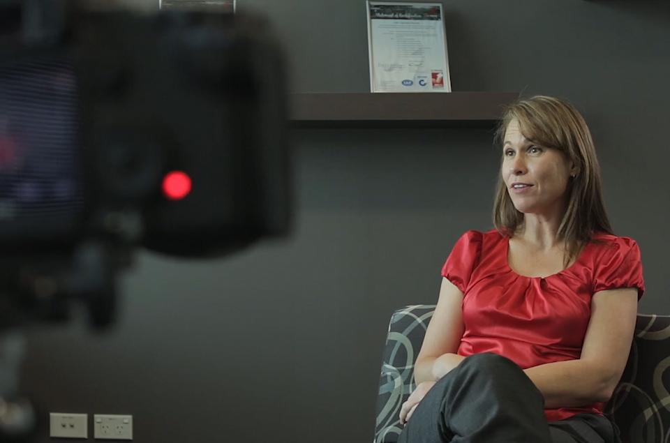 UXC Testimonial